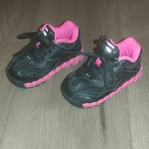 Baby Reebok sneakers